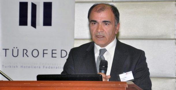 TUROFED Osman Ayık