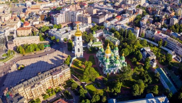 Ukrayna İle Türkiye Arasında Pasaportsuz Seyahat Dönemi
