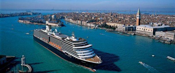 Venedik Cruise