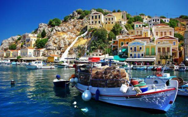 Ramazan Bayramında Ramazan Bayramında Yunan Adaları Revaçta Revaçta