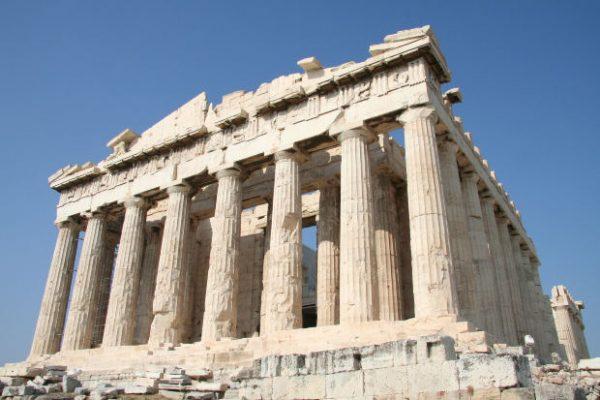 Yunan Kültürü