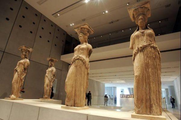 Yunan Tarihi Atina