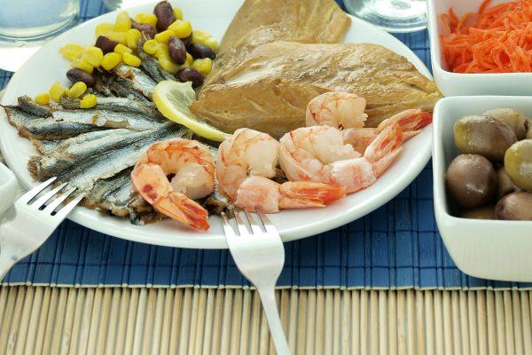 Kefalonya Yunan Mutfağı