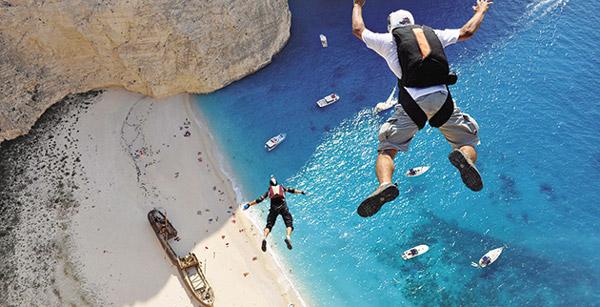 Yunan Sporları