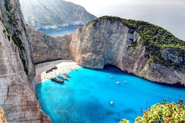Yunanistan Plajları