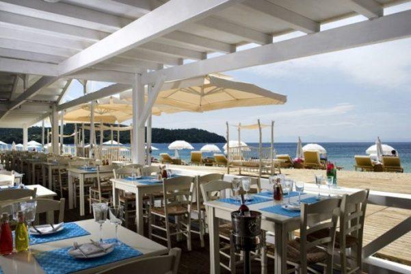 Skiathos Princess Beach Bar