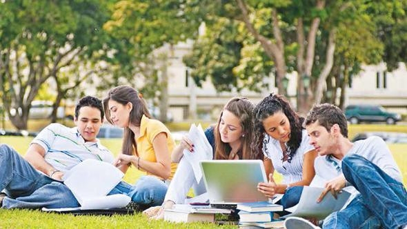 Türkiye Üniversite Memnuniyet Araştırması 2017 Raporu