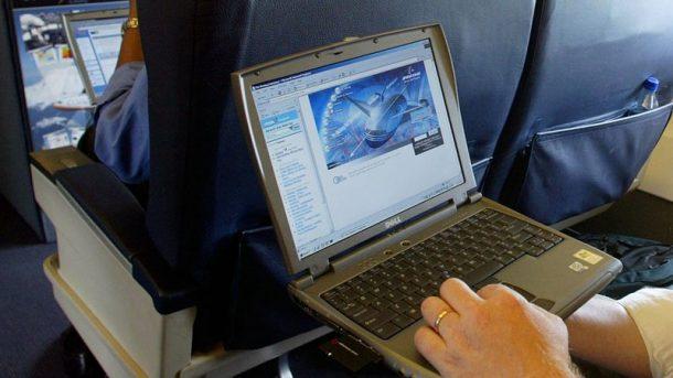 ABD Elektronik Cihaz Yasağı