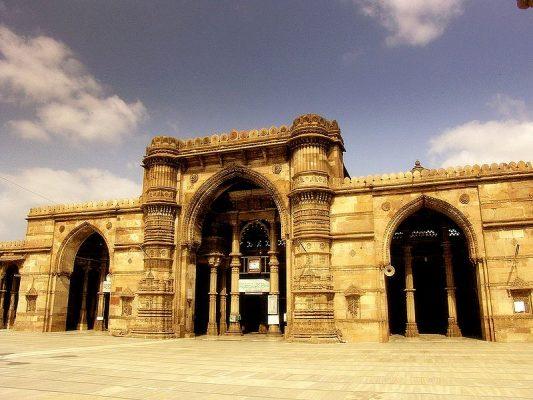 Ahmedabad Hindistan
