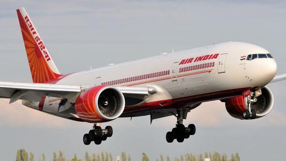 Air India Hindistan