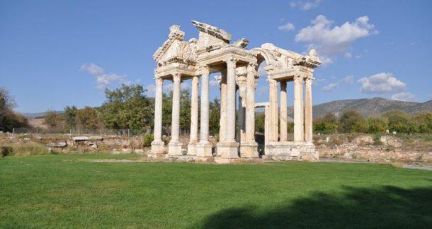 Aphrodisias Türkiye