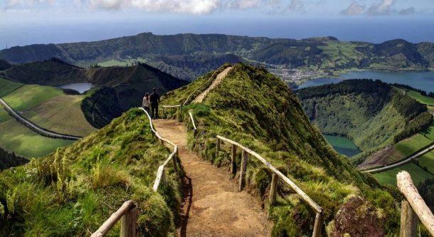 Avrupa'nın en iyi 10 adası – Azores