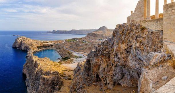 Avrupa'nın en iyi 10 adası – Rodos