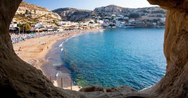 Avrupa'nın en iyi 10 adası – Girit