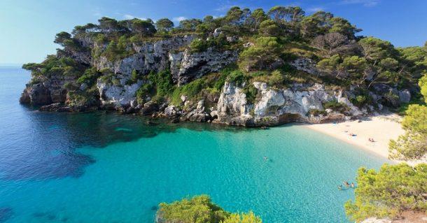 Avrupa'nın en iyi 10 Adası / Menorca