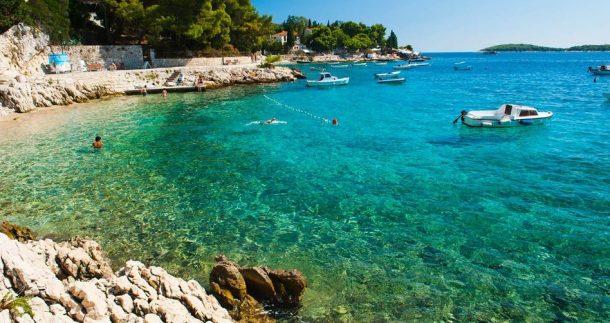 Avrupa'nın en iyi 10 adası – Hvar ve Dalmaçya Adaları