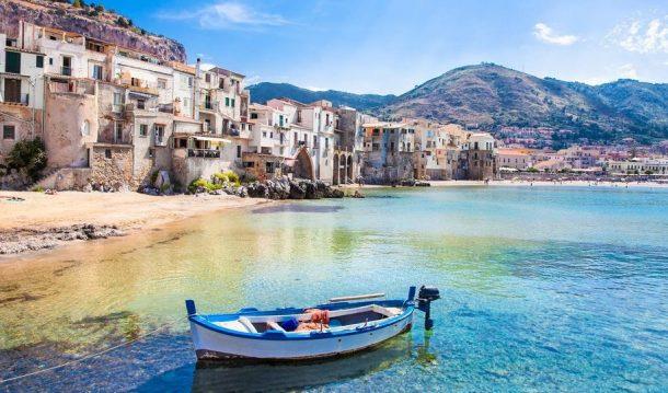 Avrupa'nın en iyi 10 adası – Sicilya