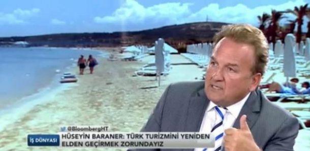 Baraner Bloomberg