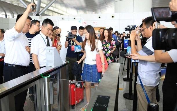 Çinli havayolu şirketi China Southern Airlines