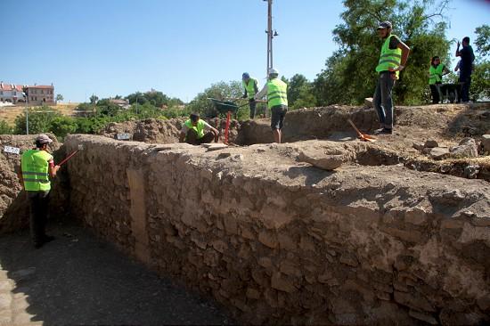 Elazığ Kazıları