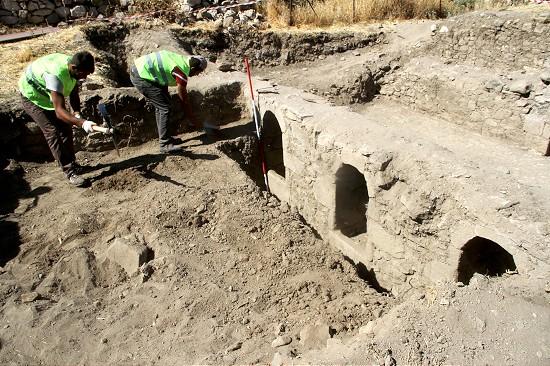 Elazığ Mahalle Kazıları