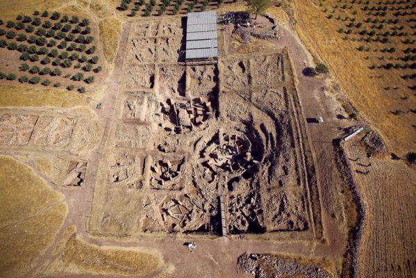 Göbeklitepe UNESCO