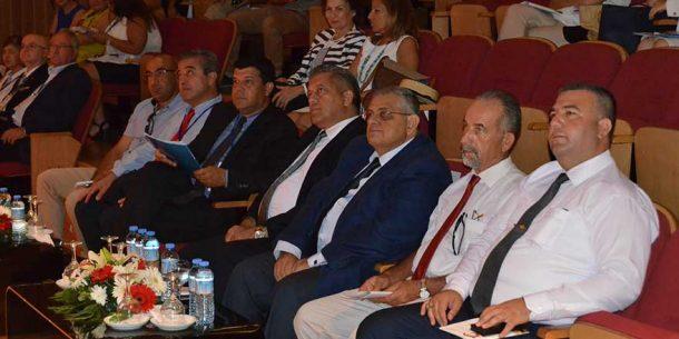 KKTC Turizm Konferansı