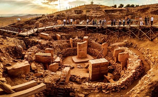 UNESCO Dünya Miras Listesi Türkiye