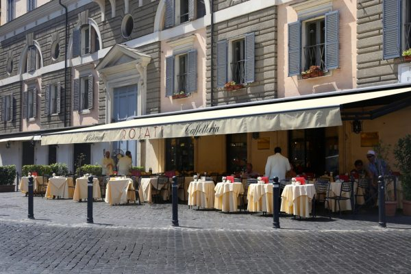 Rosati Coffee Bar