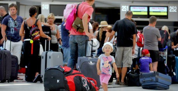 Rus Turistler