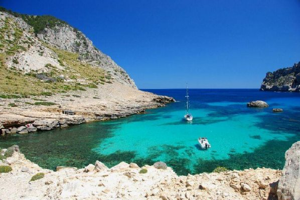 Sardinya Adası İtalya