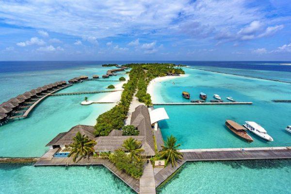 Sheraton Maldivler