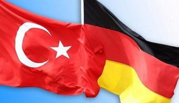 Türkiye Almanya İlişkileri