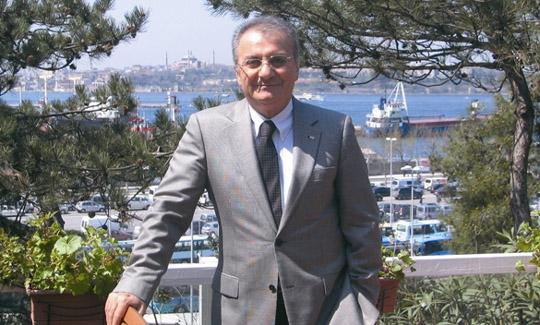 TÜROB Timur Bayındır