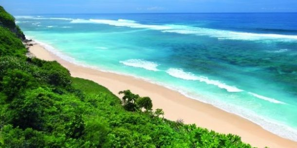 Ungasan Beach