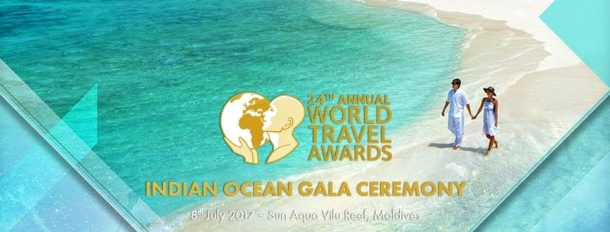 World Travel Awards Gala Ceremony 2017