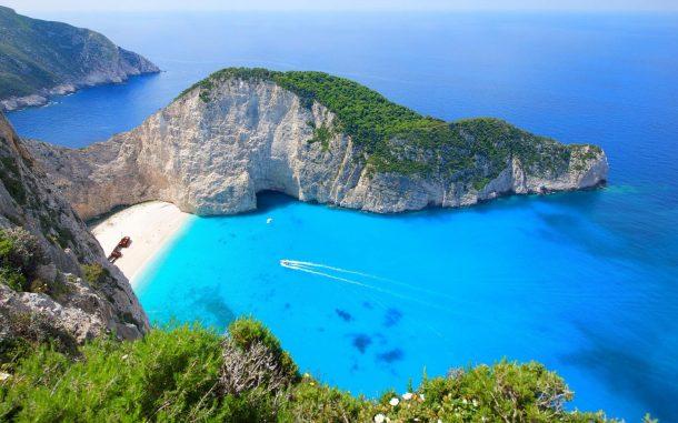 Yunan Adaları Türk tatilcileri cezbediyor