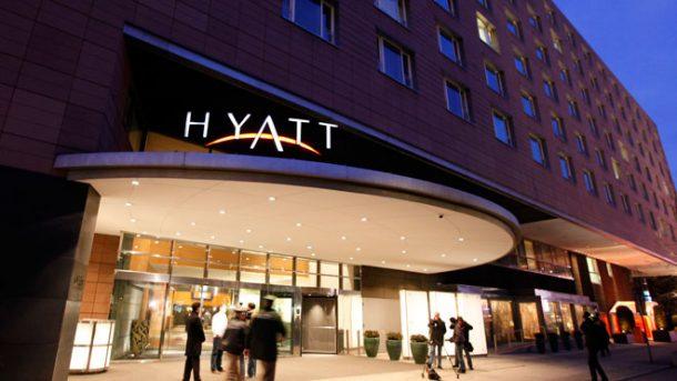 Hyatt Grand Hotel