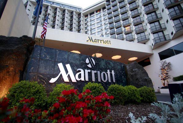 Marriott Alibaba