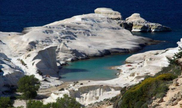 Milos Adası