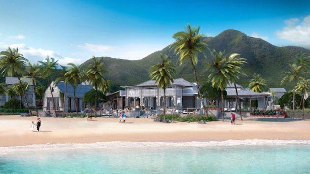 Park-Hyatt-St-Kitts-Karayipler