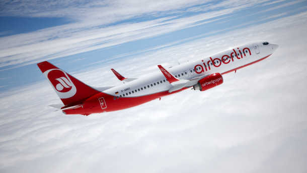 Air Berlin İflas