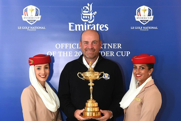 Emirates Ryder Cup