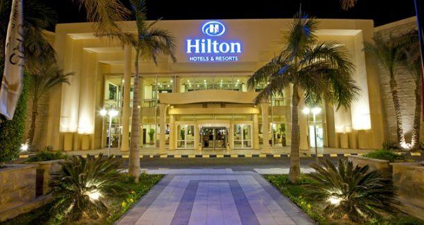 Hilton Antalya Resort