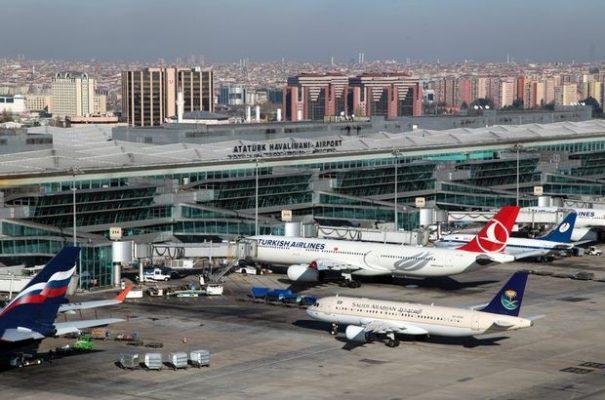 İstanbul Atatürk