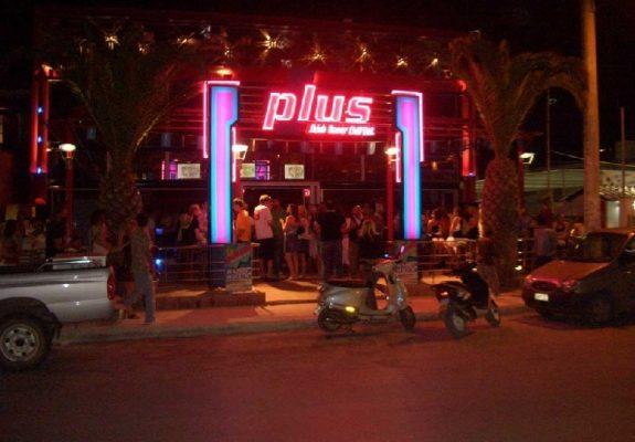 plus-club