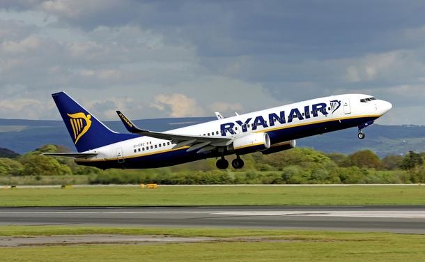 Ryanair Airberlin