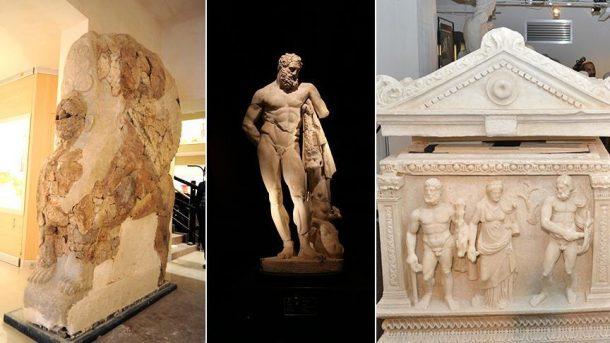Tarihi Eserler