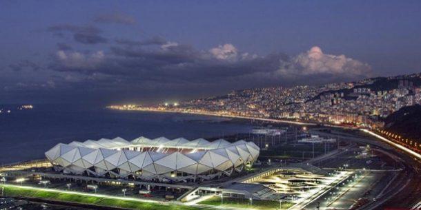 Trabzon Oteller