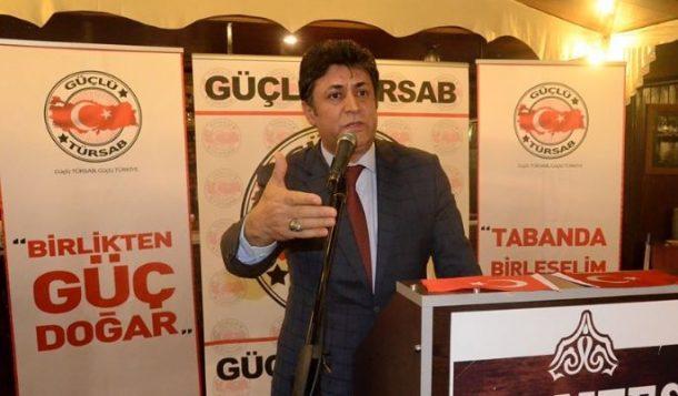 TÜRSAB Hasan Erdem